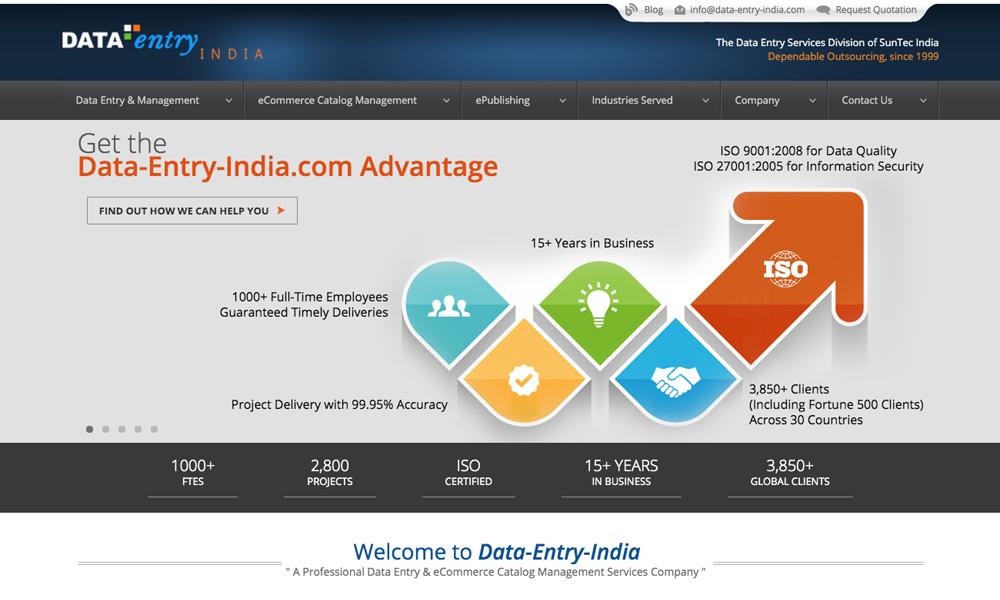 Data-Entry-India.com