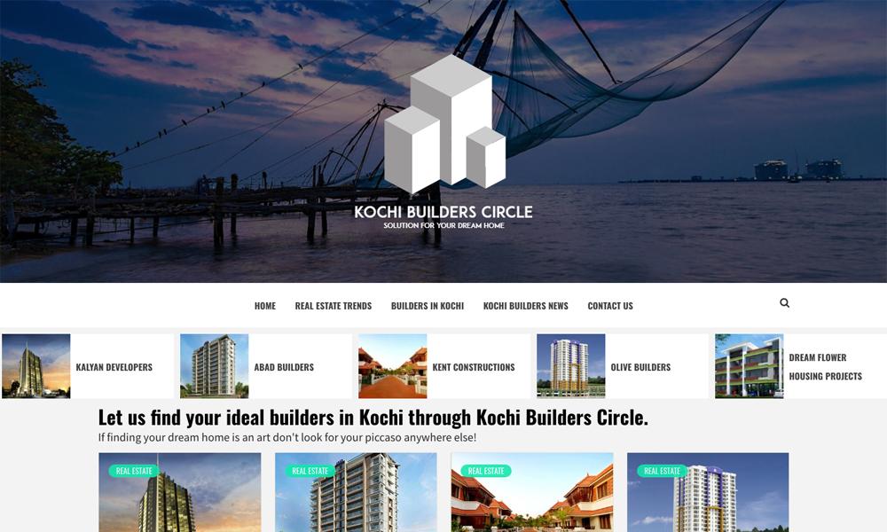 Kochi Builders Circle