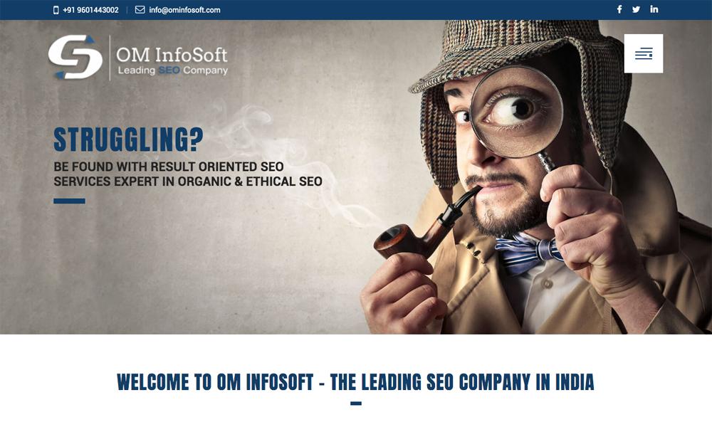 OM InfoSoft