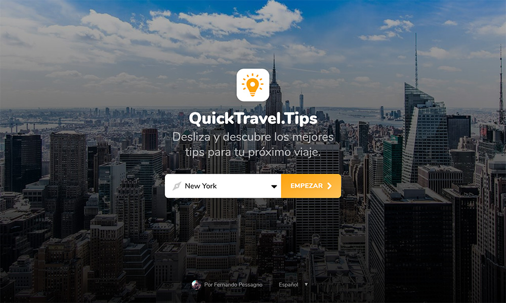 QuickTravel.Tips