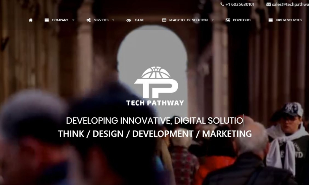 Tech Pathway