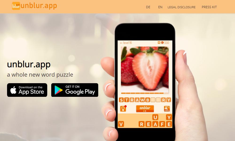 unblur.app