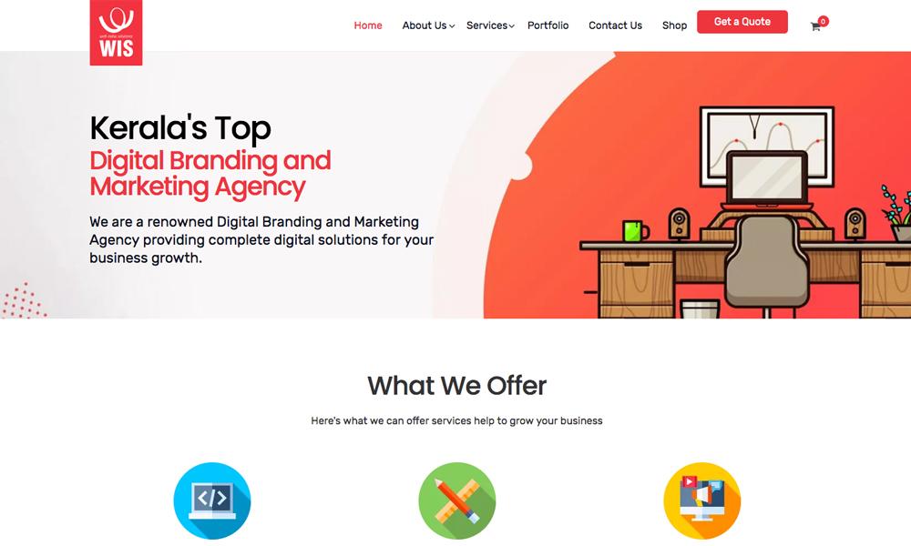 Webindia solutions