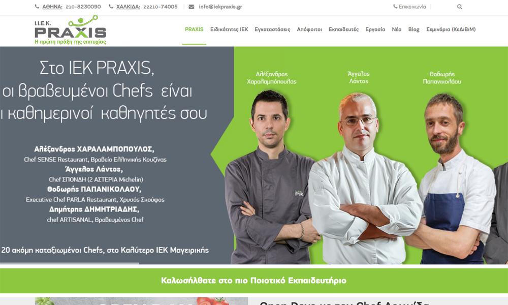 IEK PRAXIS