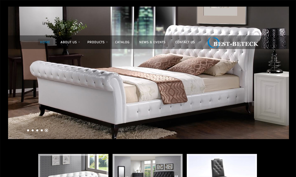 Best-Beteck Furniture