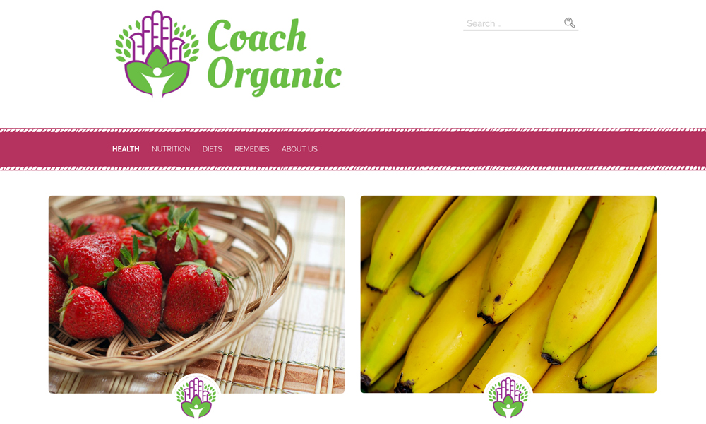 Coach Organic