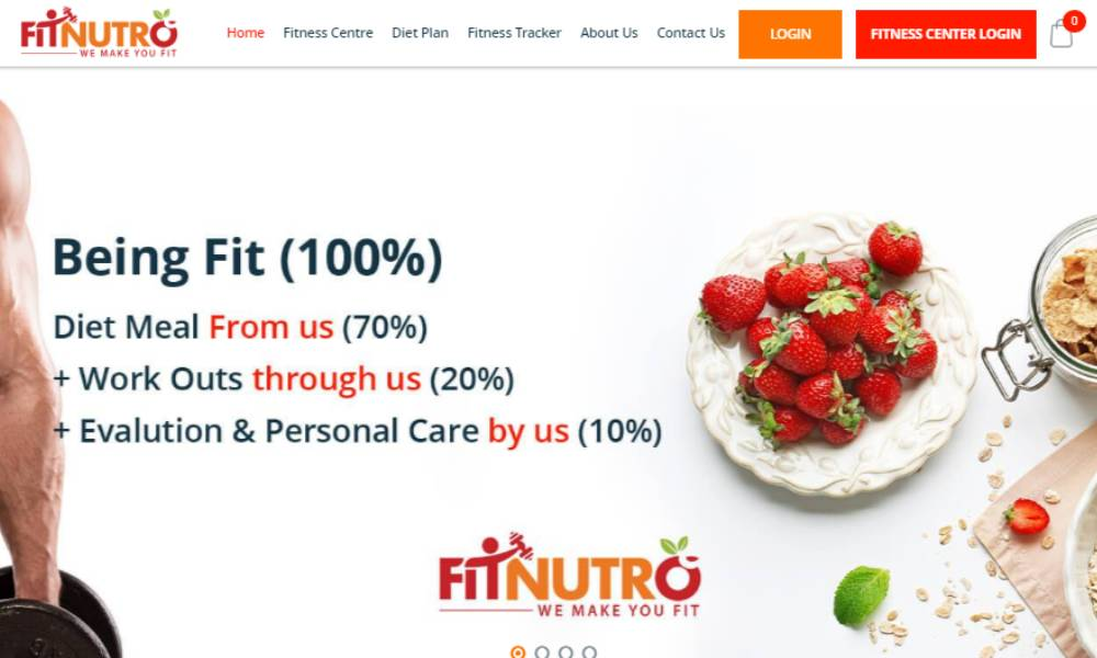 Fit Nutro
