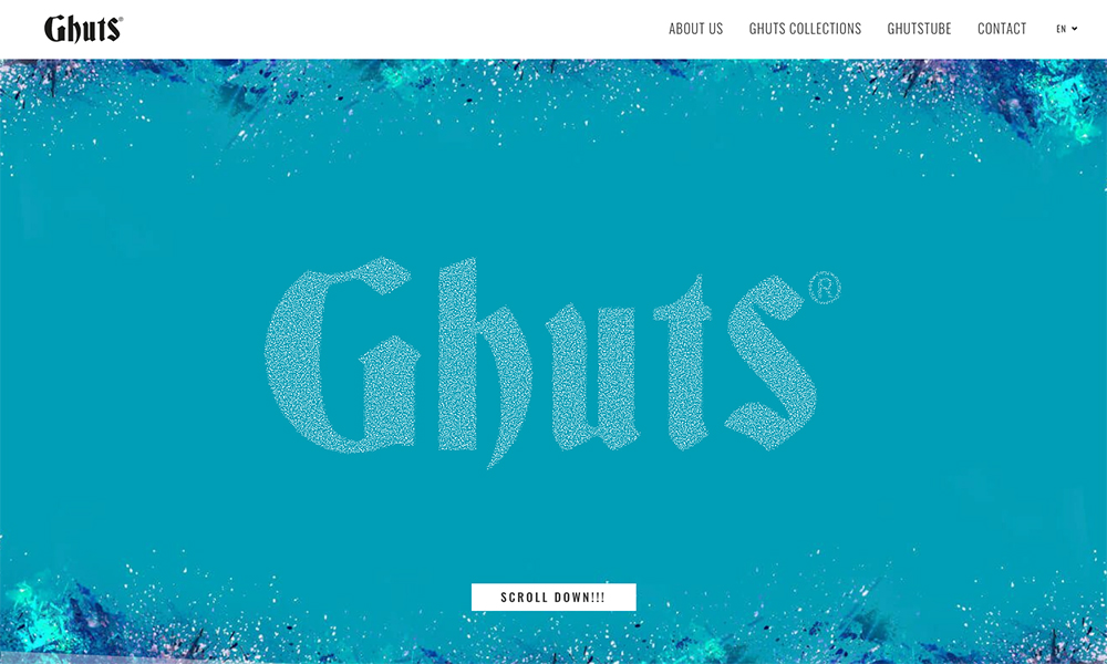 Ghuts - Your ideal backpack