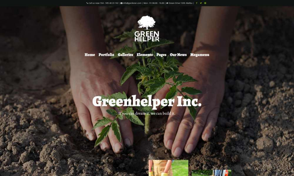 Greenhelper