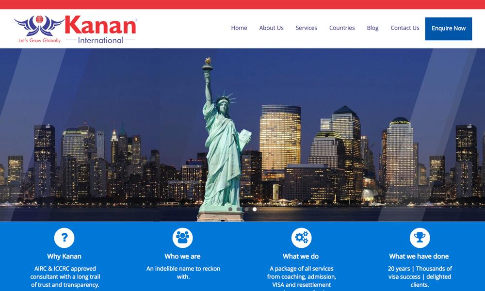 Kanan International Pvt. Ltd.