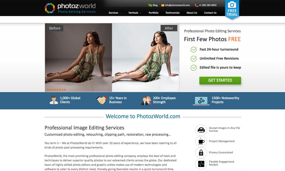 PhotozWorld