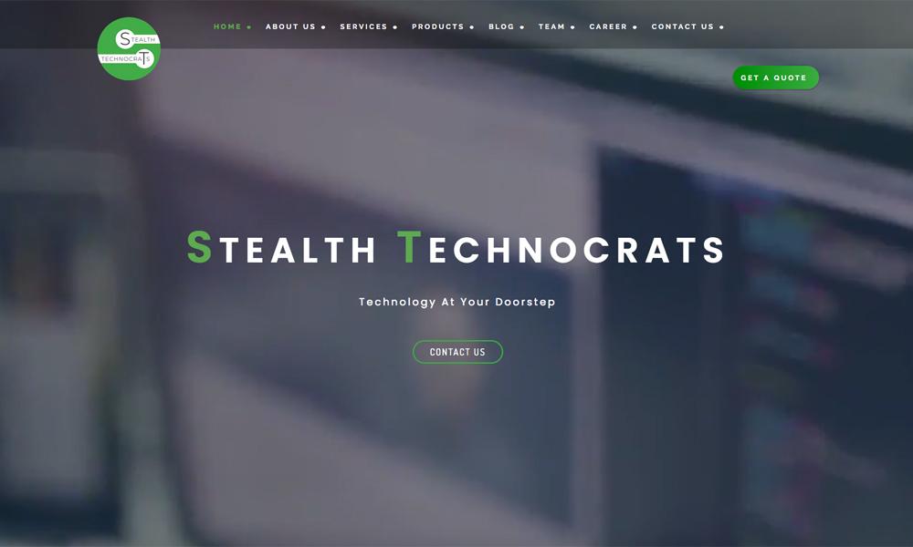 StealthTechnocrats