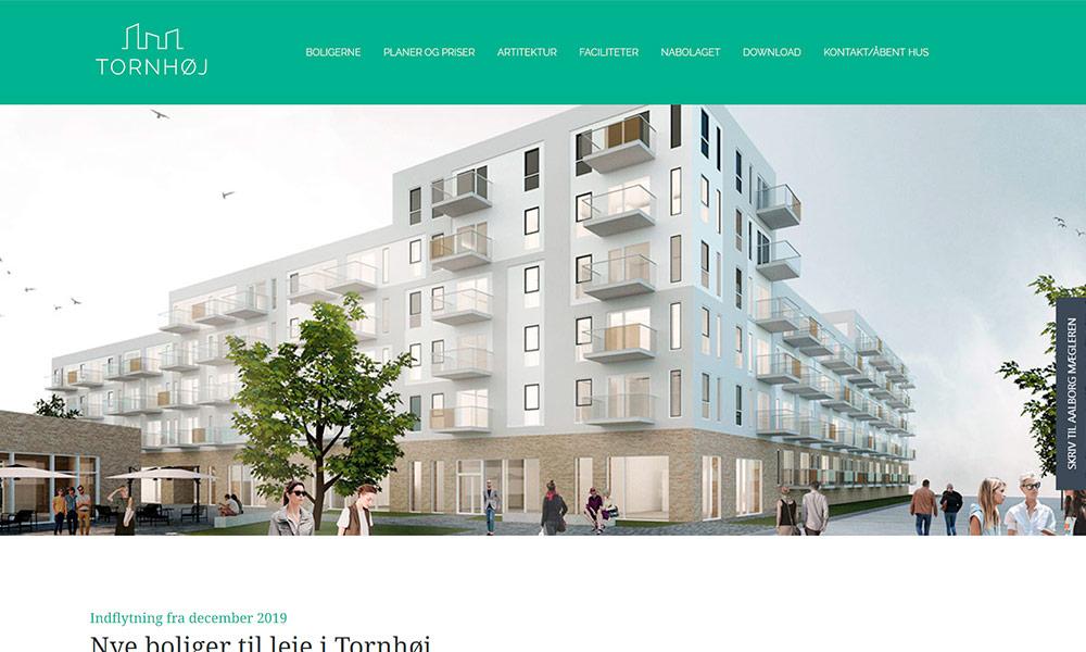 Tornhøj Aalborg