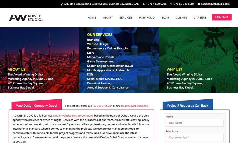 Adweb Studio