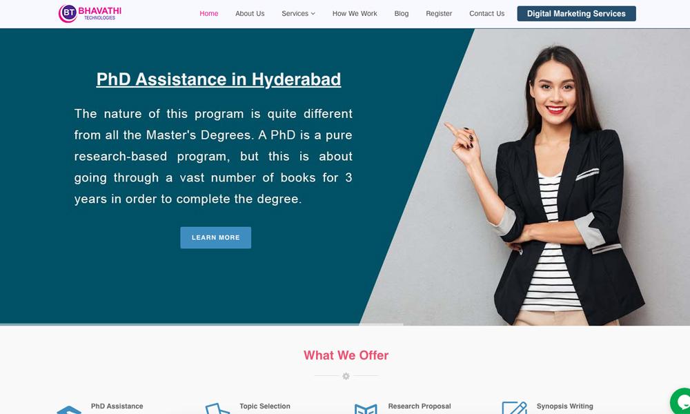 Bhavathi Technologies