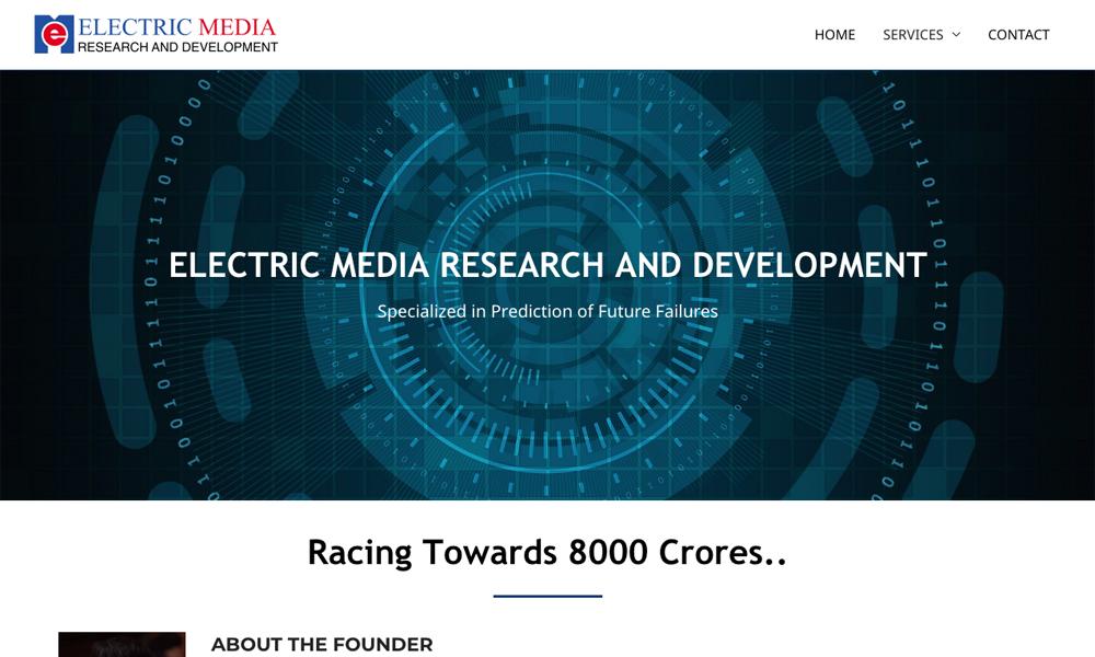 Electric Media
