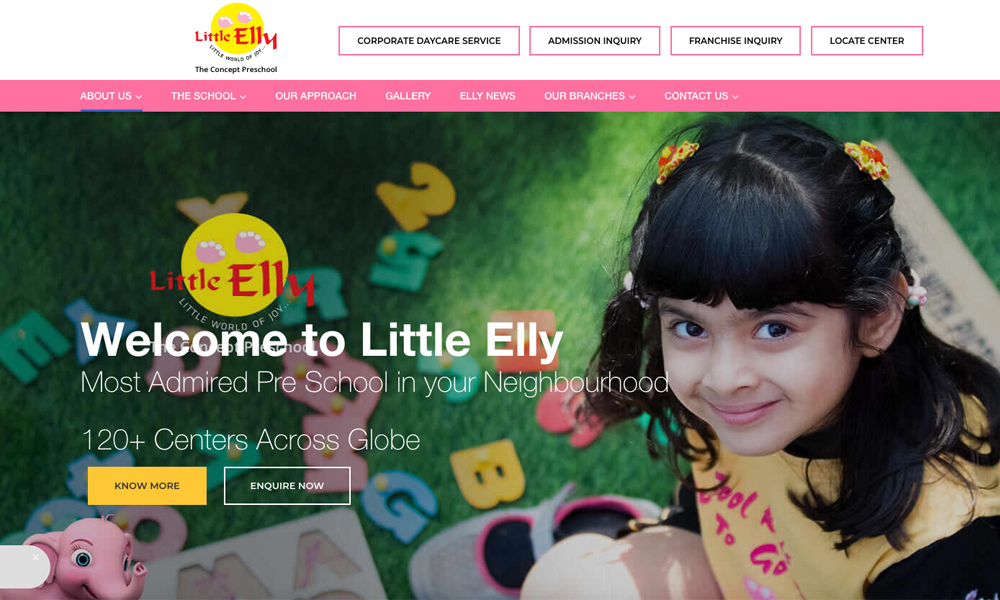 Little Elly - Jakkur
