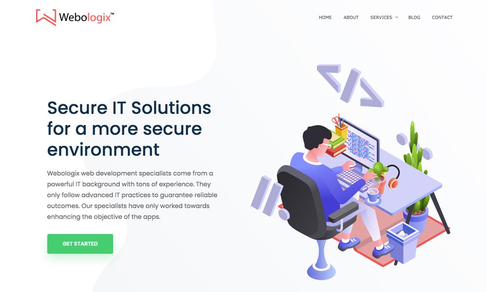 Webologix Global