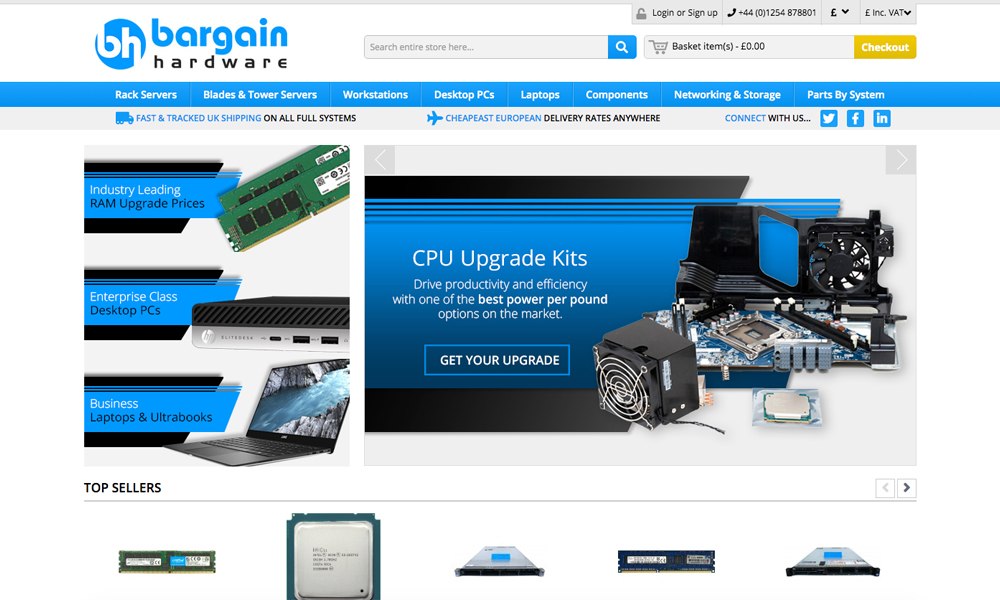 Bargain Hardware