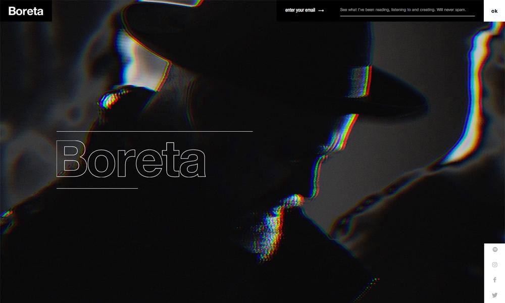 Boreta