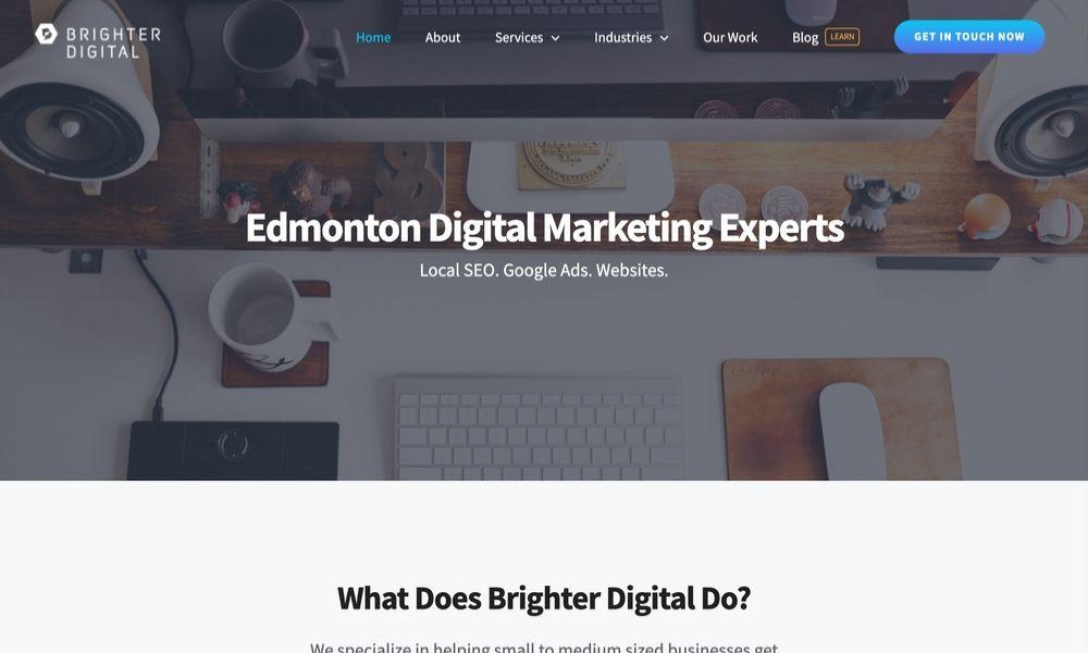 Brighter Digital