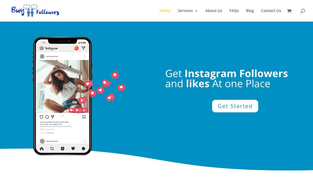 Buy Instagram Followers 22