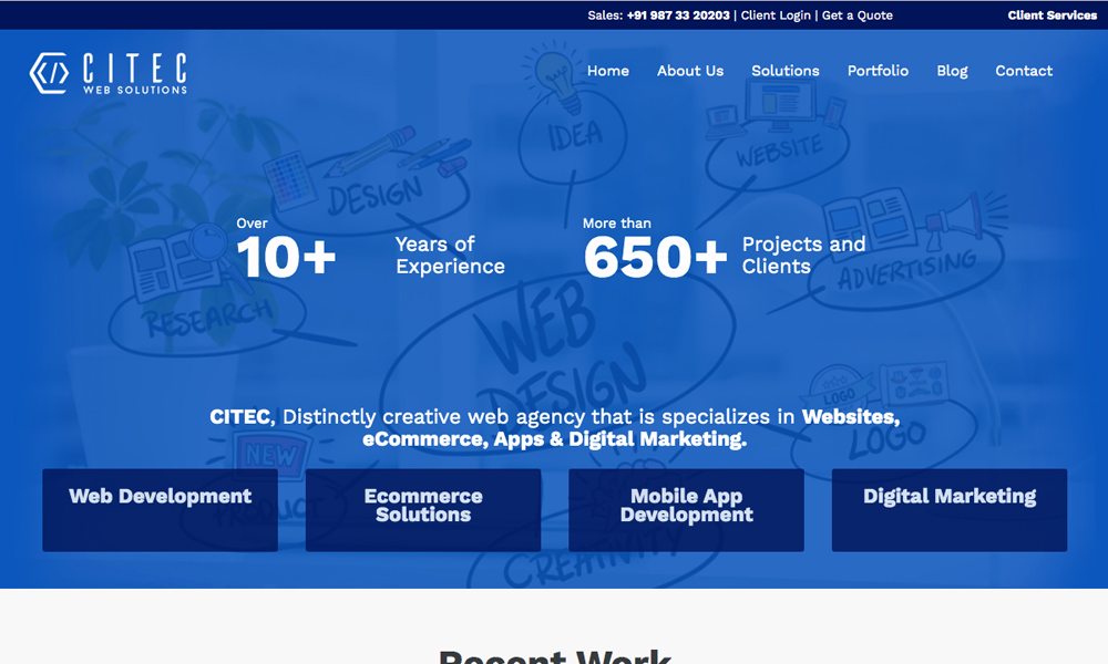 Citec Web Solutions