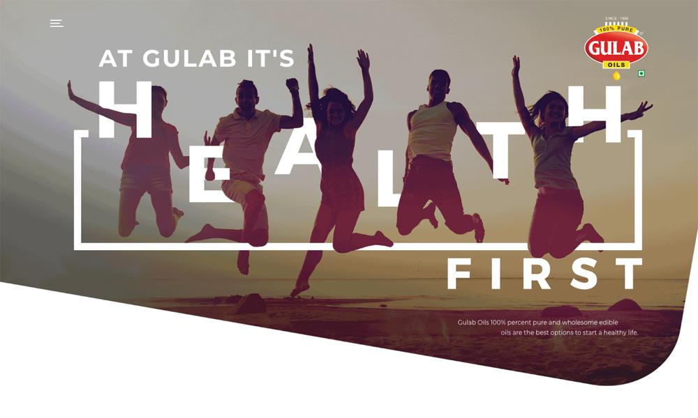 Gulaboils