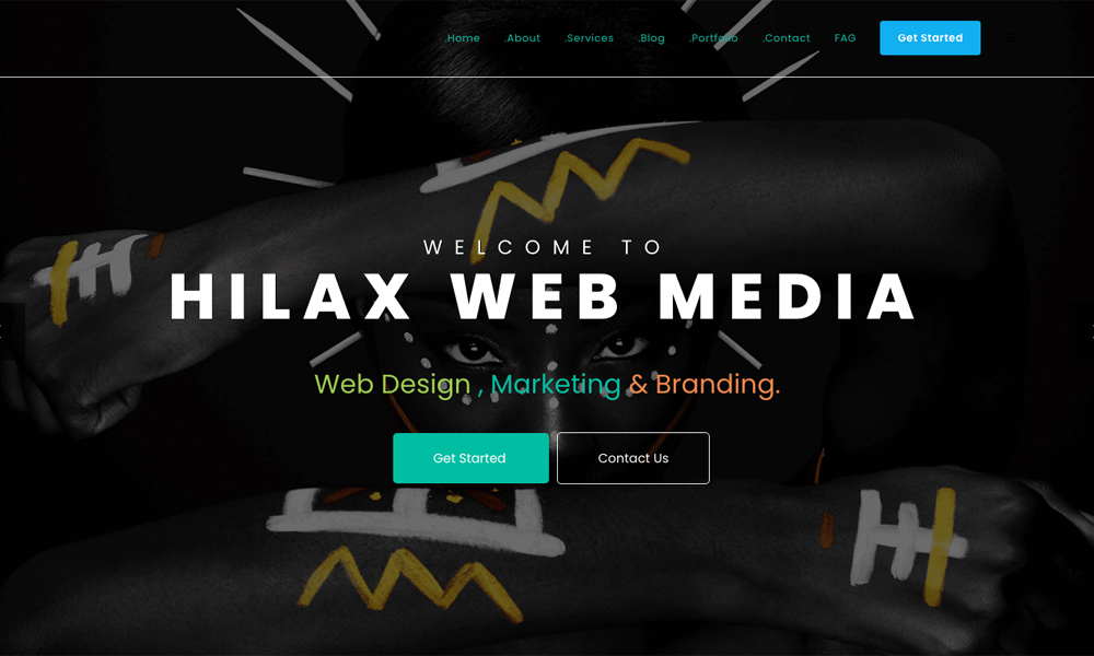 Hilax Media
