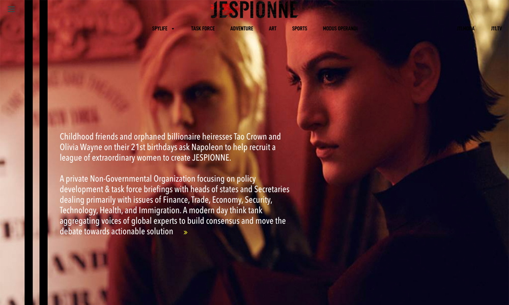 Jespionne