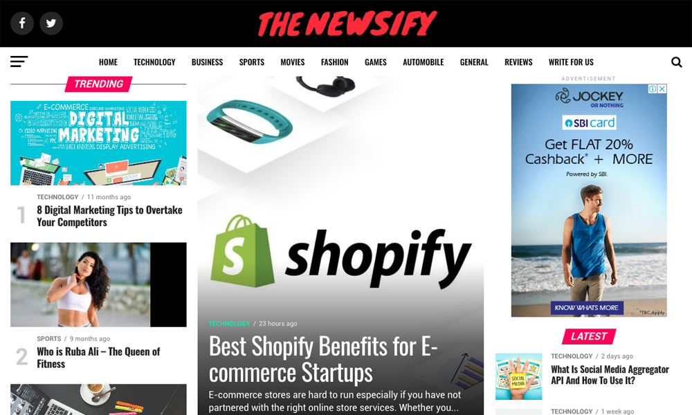 TheNewsify