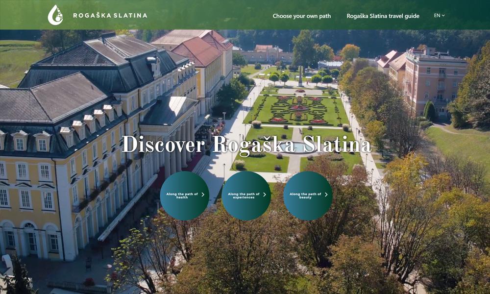 Visit Rogaška Slatina