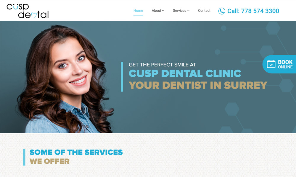 Cusp Dental