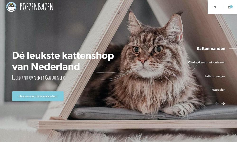 Poezenbazen.nl