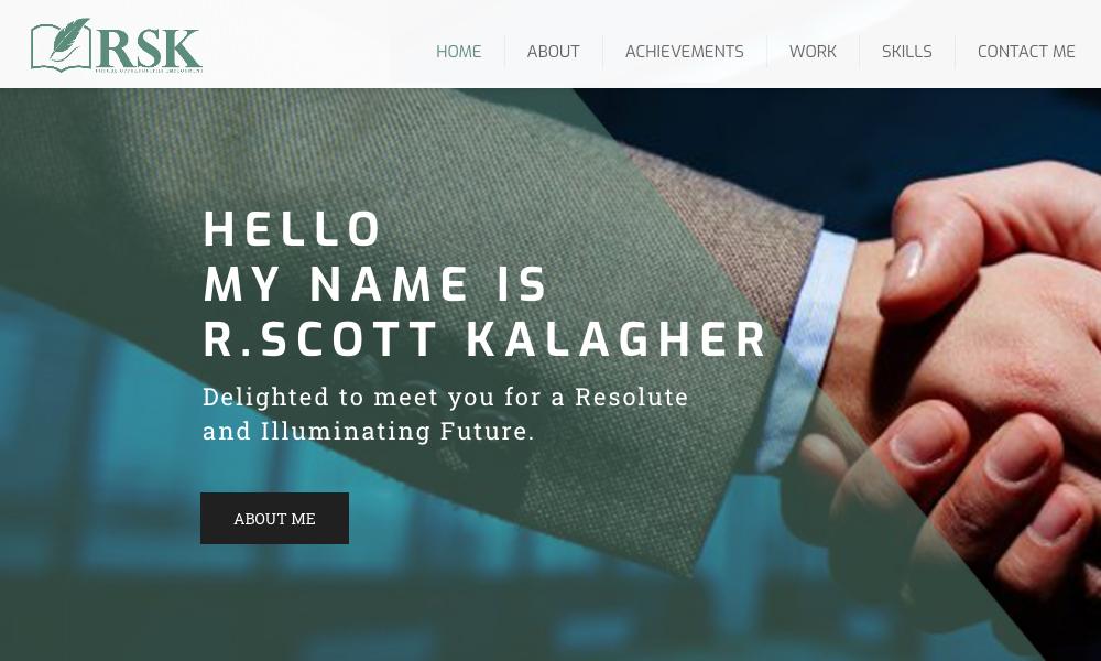 R. Scott Kalagher