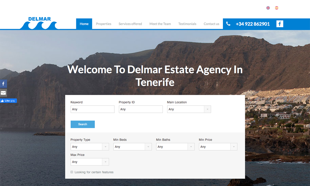 Delmar Estate Agency