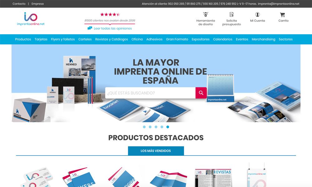 imprentaonline.net