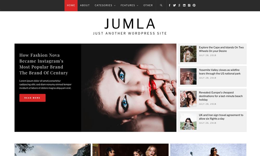 Jumla