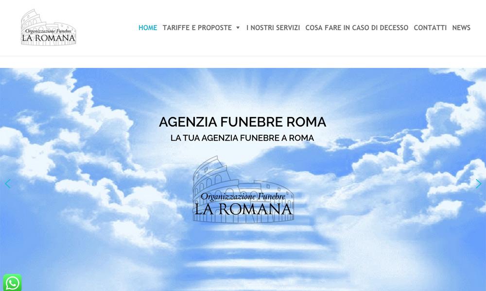Onoranze Funebri Roma