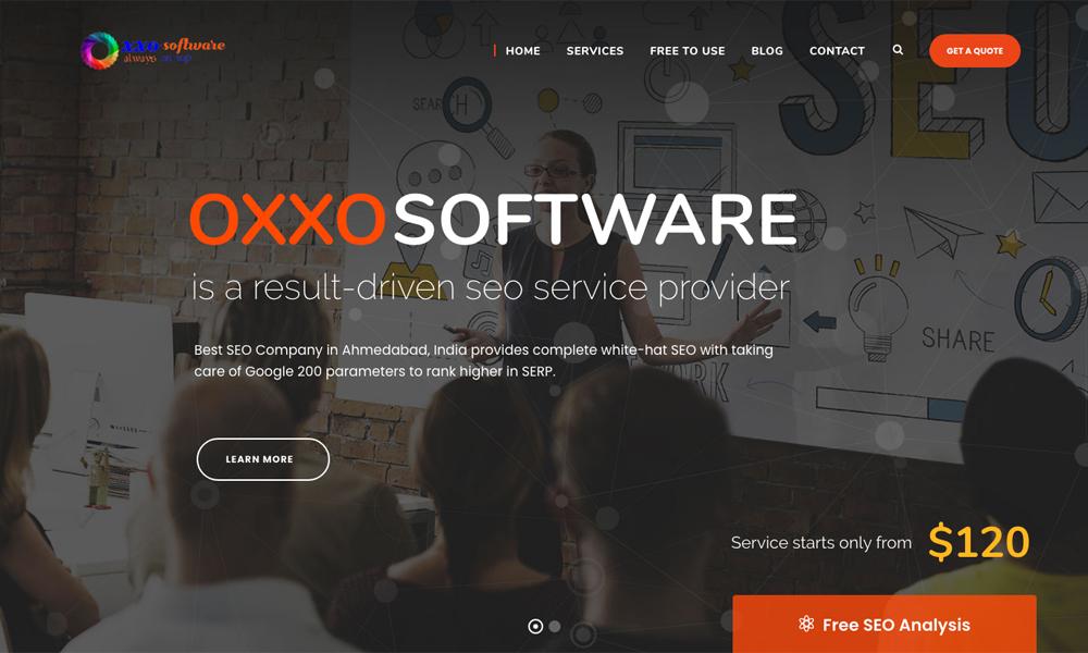 Oxxosoftware