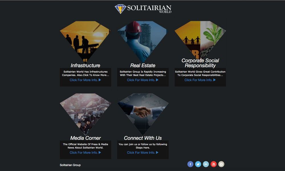 The Solitairian Group