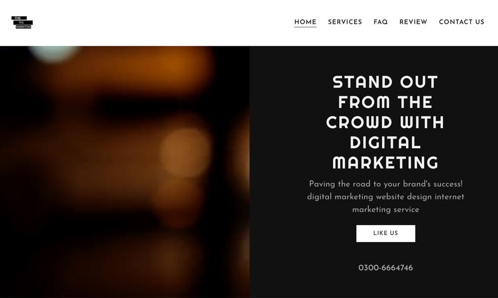 YS Digital Marketing