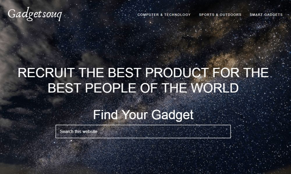 Gadgetsouq.com