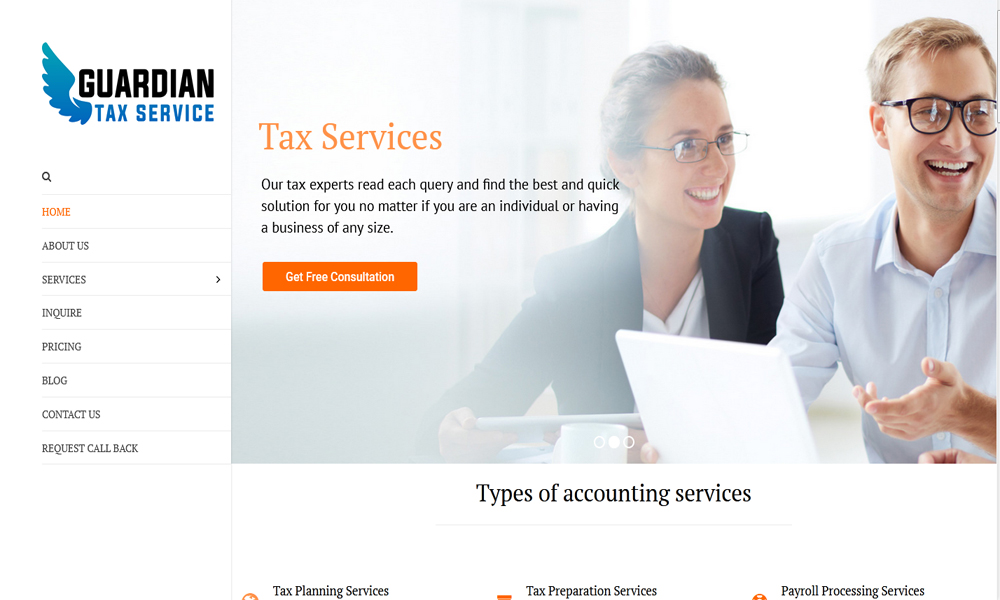 Guardian Taxation Services