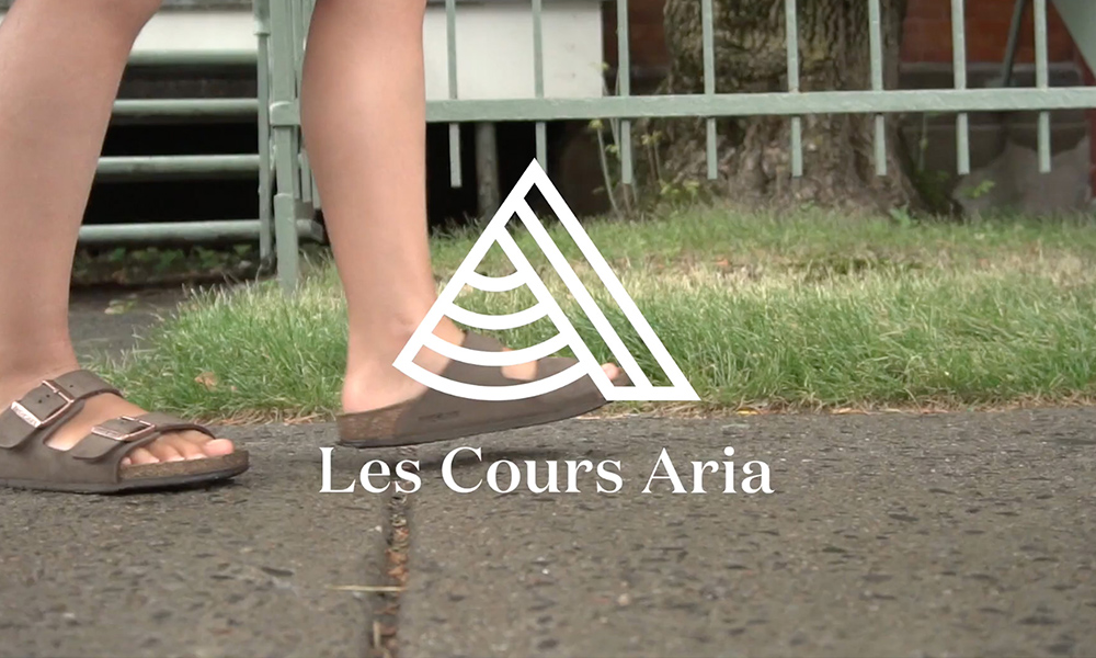 Les Cours Aria
