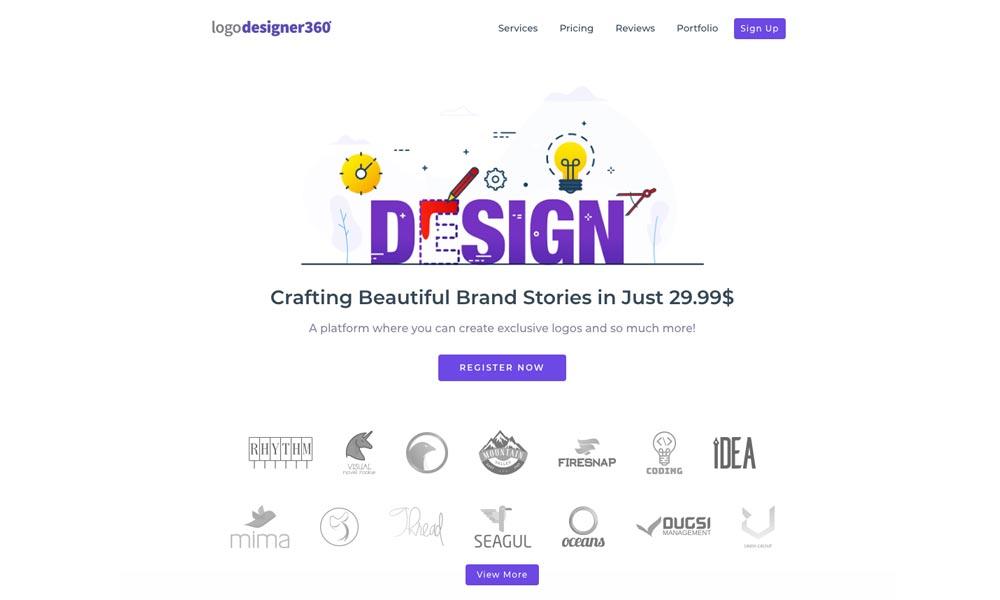 LogoDesigner360