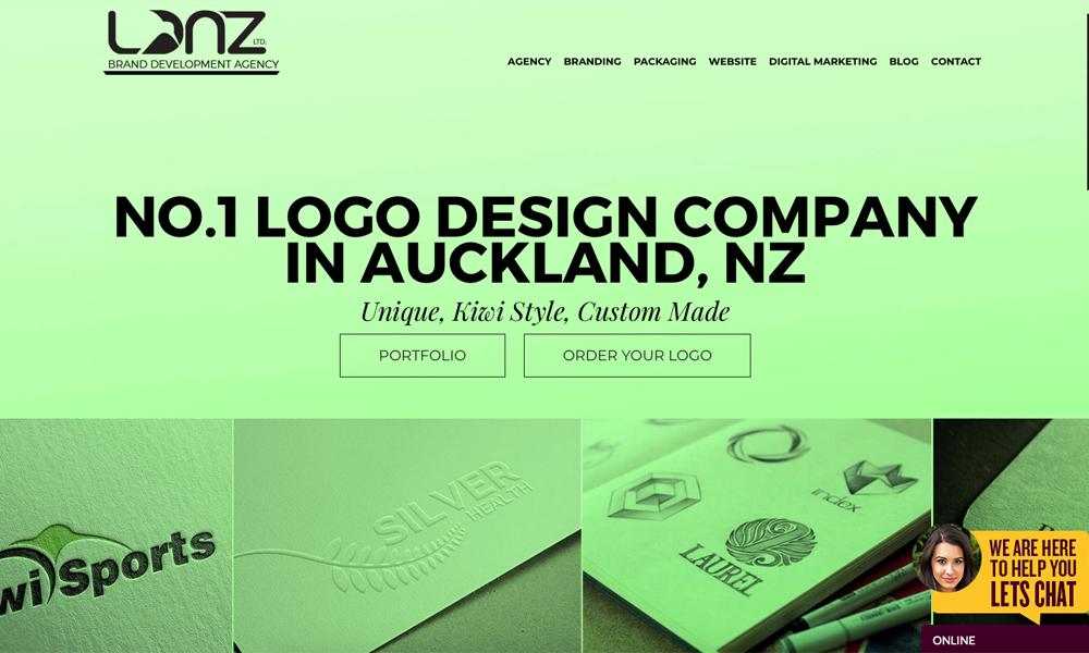LogoDesignNewZealand