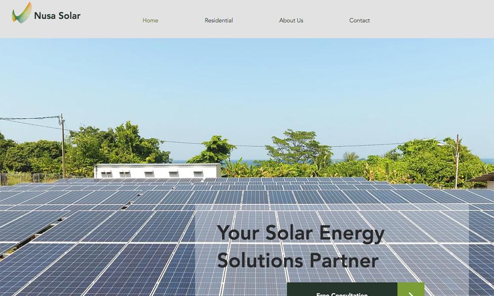 Nusa Solar