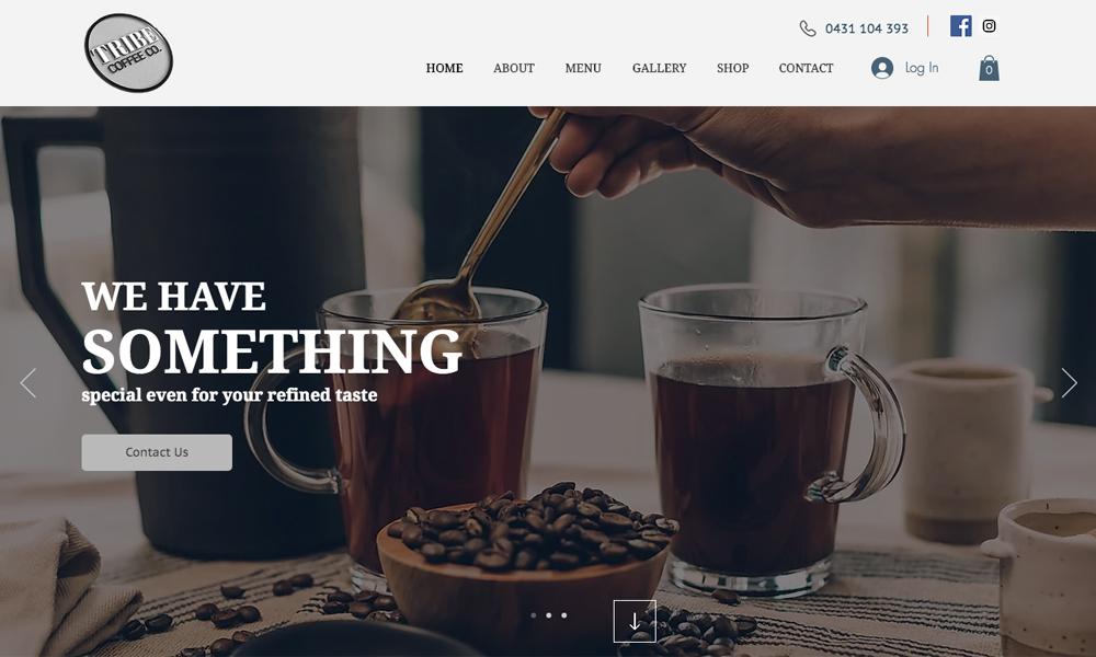 Tribe Coffee Co