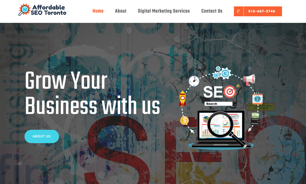 Affiliate Marketing services In Toronto
